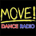 Move! Dance Radio