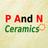 P AND N CERAMICS