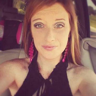 Brooke Myers nude 615