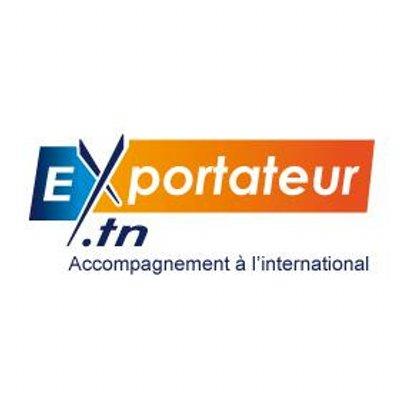 Exportateur exportateur1 twitter for Chambre de commerce de sfax