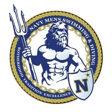 Navy Men's Swimming and Diving
