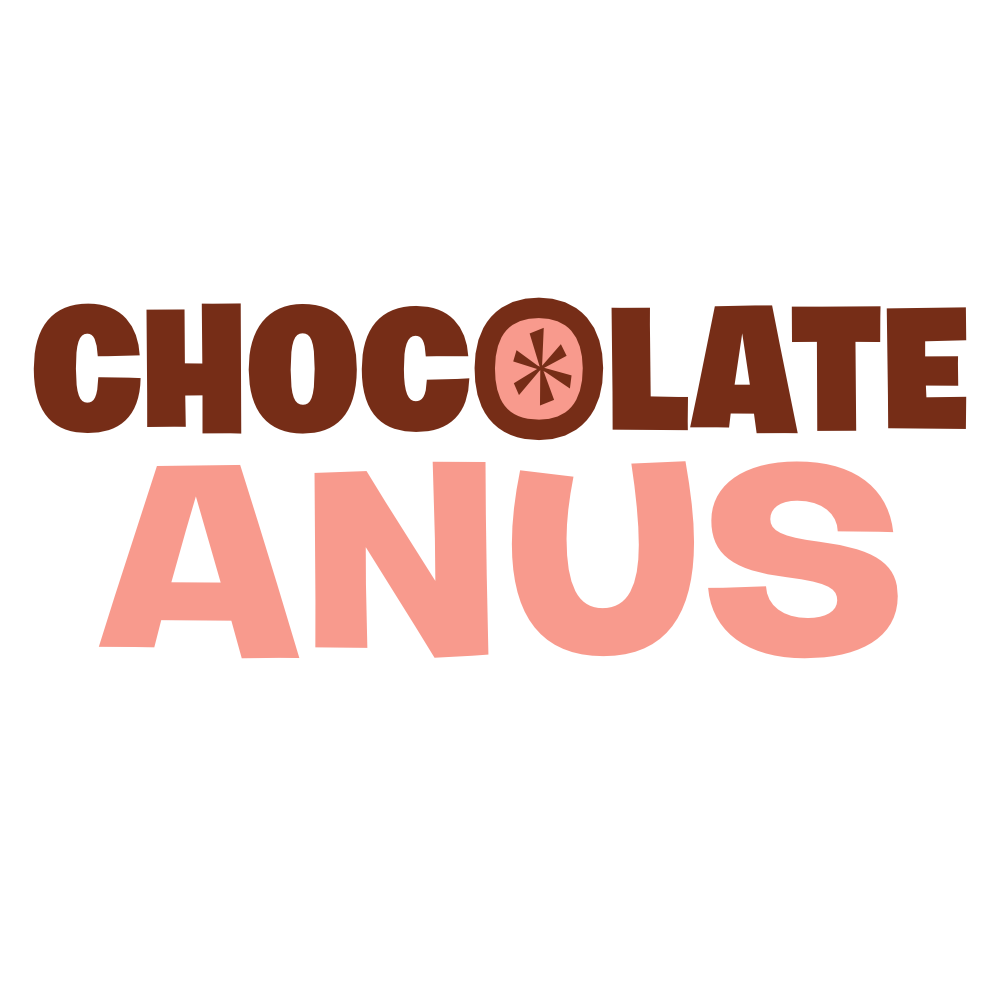 Chocolate Anus! on Twitter: