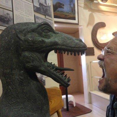 Dinosaur 13 Peter Larson