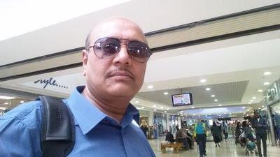 Raj Khona