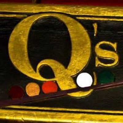 Q's Billiard Club | Social Profile