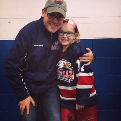 Hockey Dad On Twitter St Paul Capitals U10as Getting Psyched To