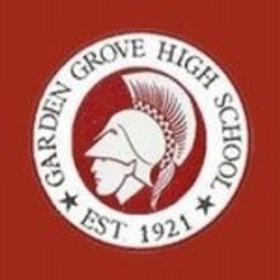 Gghs spirit squad gghsspiritsquad twitter Garden grove unified school district jobs