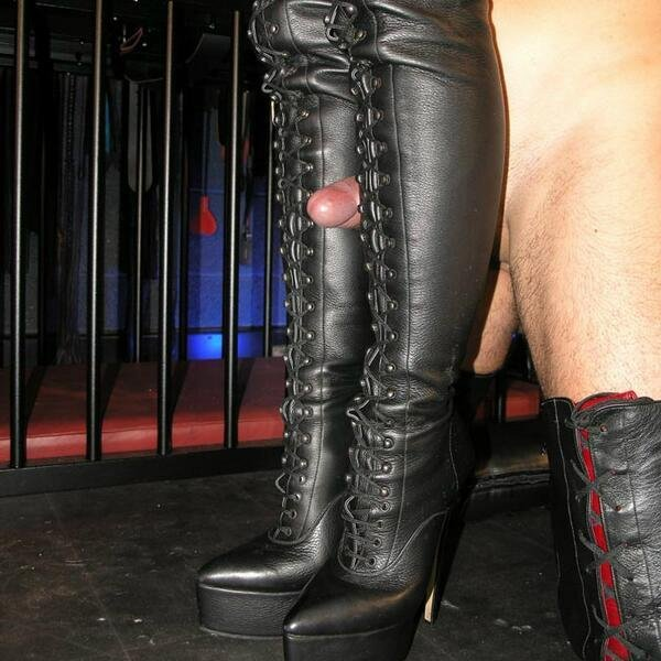 Bootjob boots,bootjob