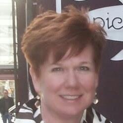 Jennifer Piotti