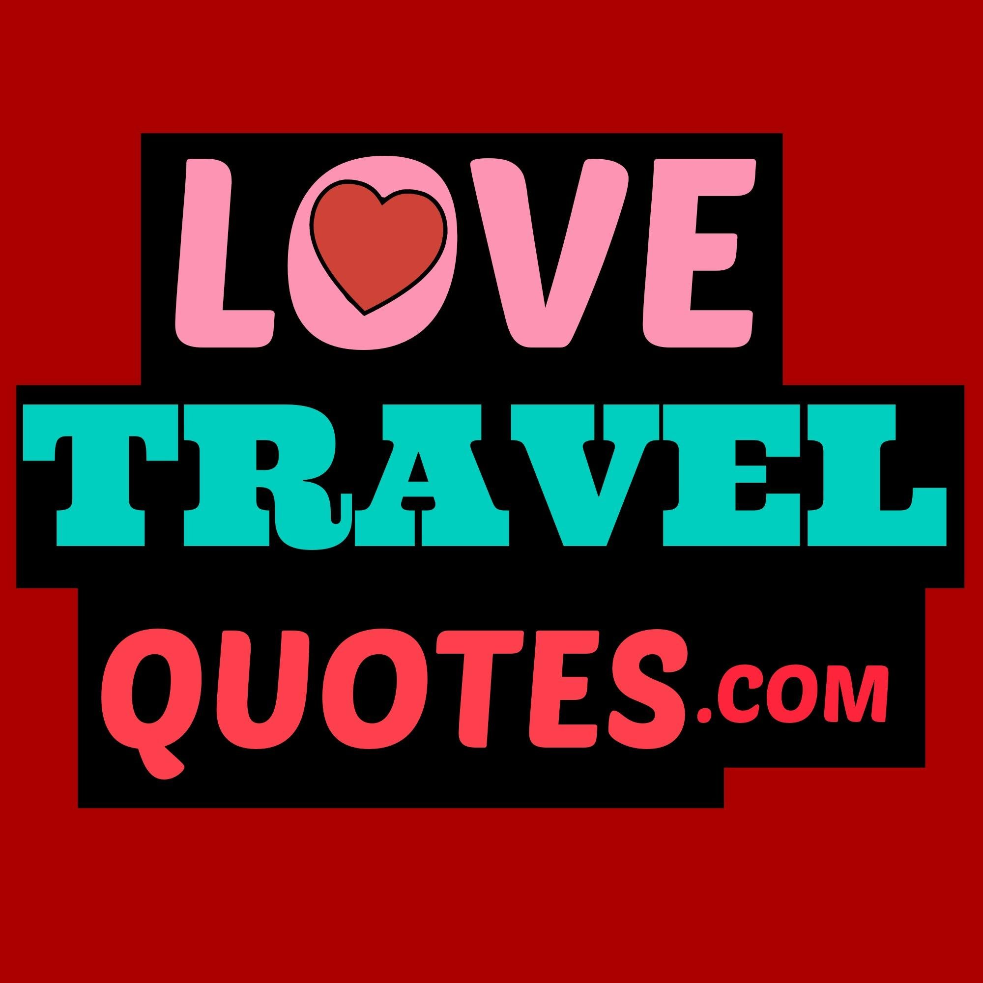 Love Travel Quotes On Twitter Anything That Costs Your Peace Is