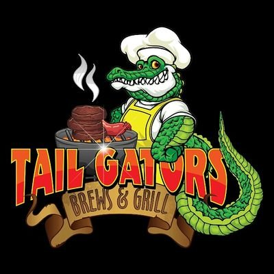 Tail-Gators Brews (@tail_brews) Twitter profile photo