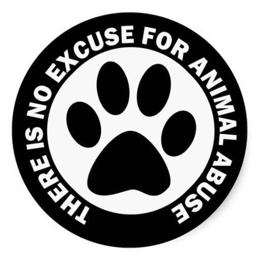 how to help stop animal abuse