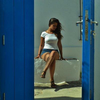 Angela Valverde Nude Photos 17