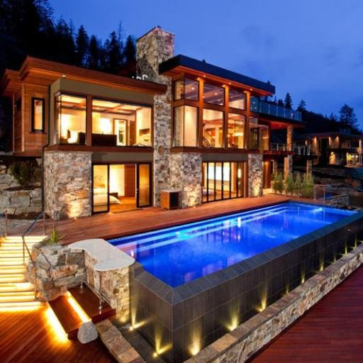 Dream Houses Beautifuihomes Twitter