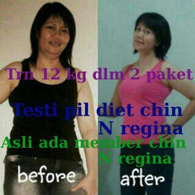 pepaya - program penurunan berat badan