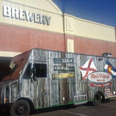 Food Truck Catering Boulder