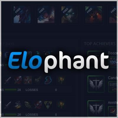elophant