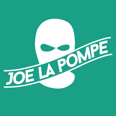Joe la Pompe | Social Profile