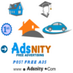 Adsnity Advertising