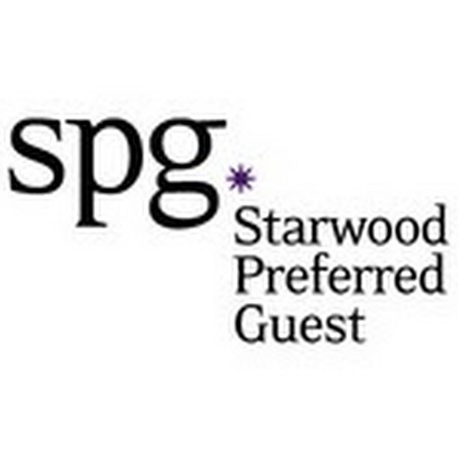 SPG Fans (@StarwoodFans)