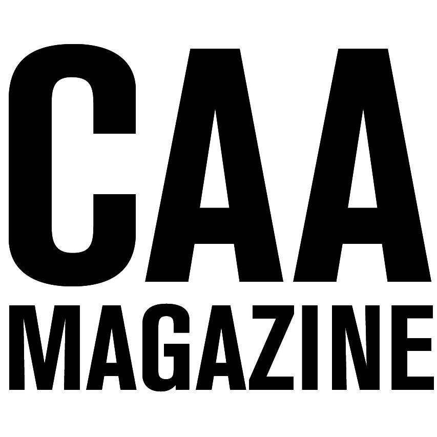 @CAAMagazine