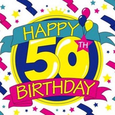 mums 50th birthday lindseysbday twitter