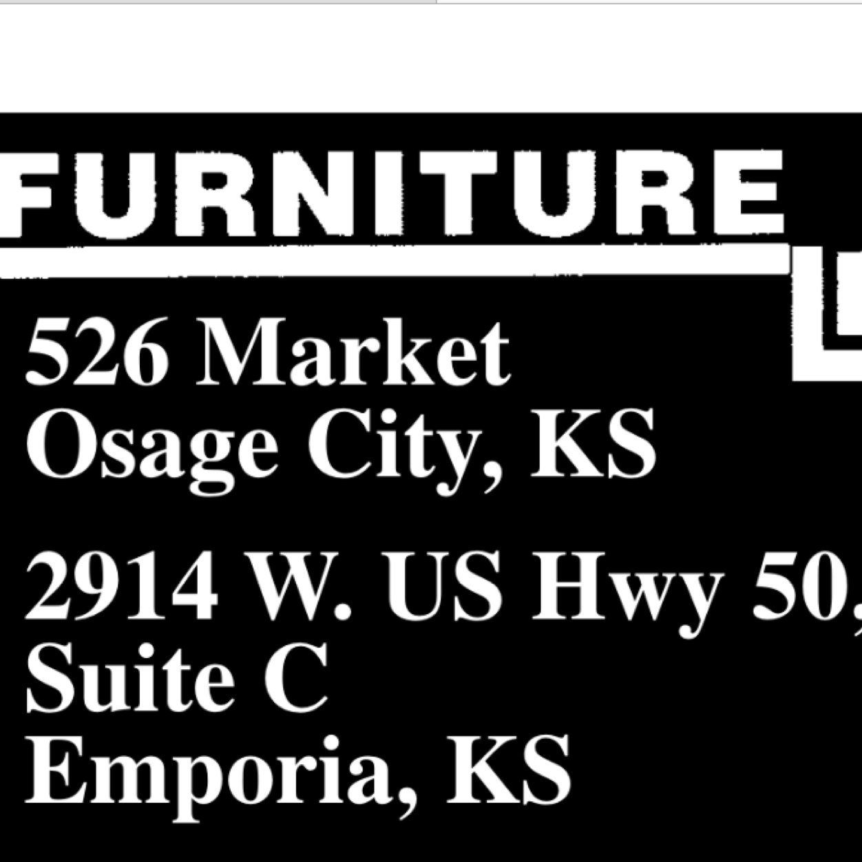 furniture loft (@furnitureloftks) | twitter