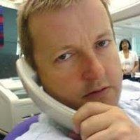 Neil Henderson twitter profile
