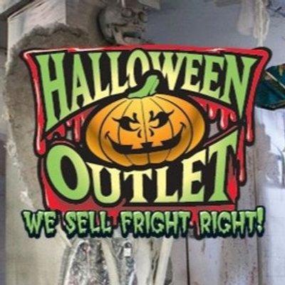 Halloween Outlet (@HalloweenOutlet) | Twitter