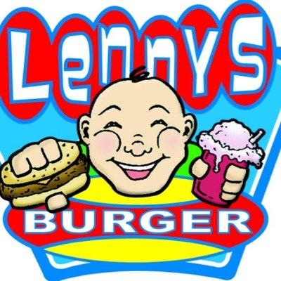 Lenny's Burger (@lennysburger) | Twitter