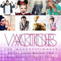 The Waacktitioners | Social Profile