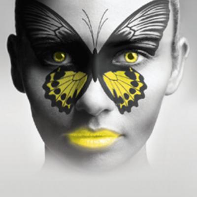 Diamond Eyes Beauty (@DiamondEyesIntl) Twitter profile photo