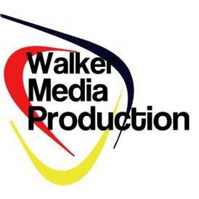 Walker Media Logo Walker Media