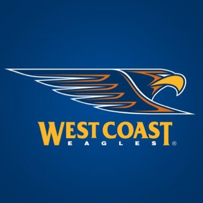 west coast eagles game today