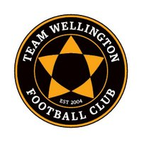 Team Wellington ⚫️ | Social Profile
