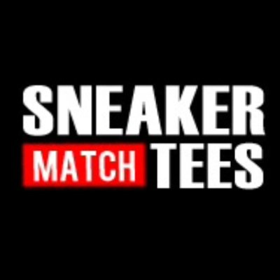 fb414c09062 SneakerMatchTees.com on Twitter: