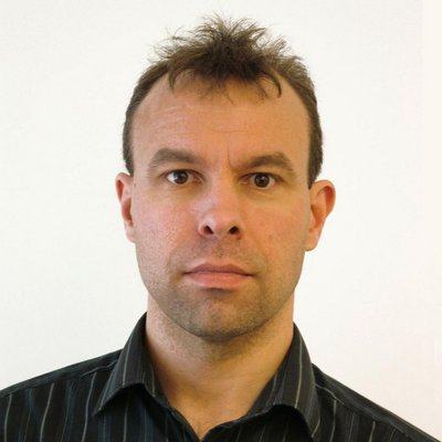 Stephen Briers on Muck Rack