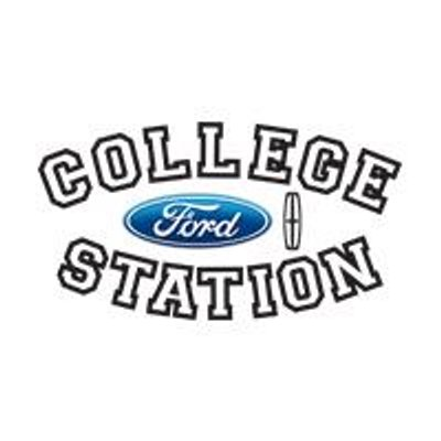 College Station Ford >> College Station Ford Csfordlincoln Twitter