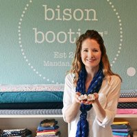 Bison Booties | Social Profile