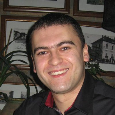 Vladan Mitevski