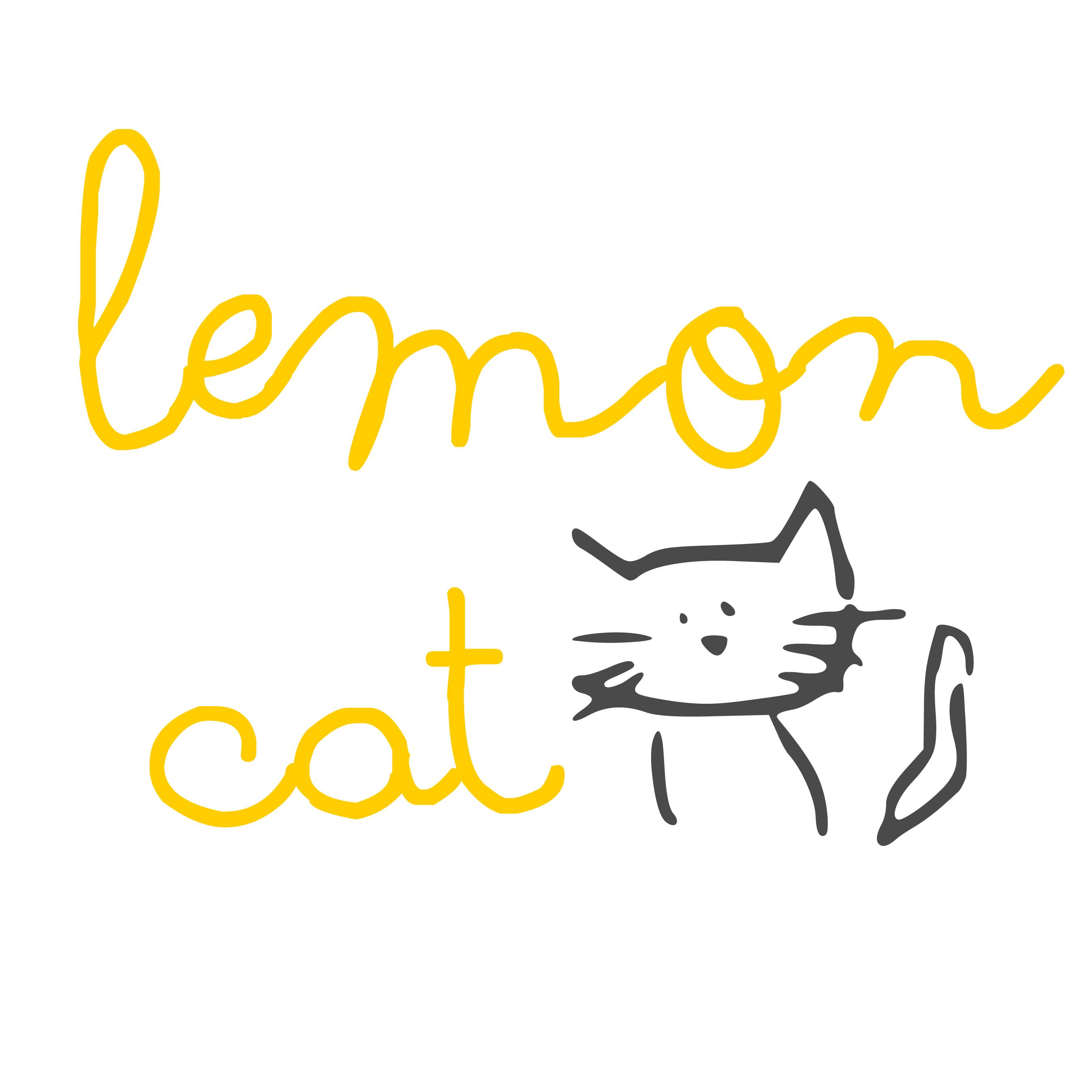 LemonCatShop