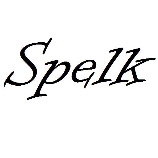 Spelk (@SpelkFiction )