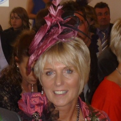 Mairead Hurley
