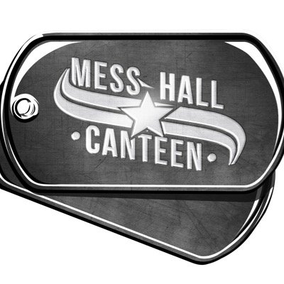 Mess Canteen Food Truck