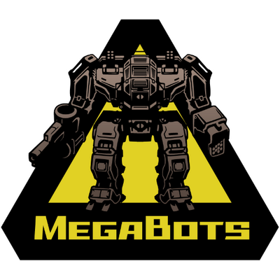 MegaBots Inc. (@MegaBots) Twitter profile photo