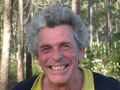 Mark Scrivener