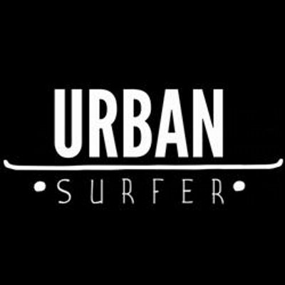Surfer urban