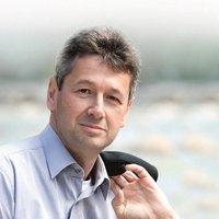 Prof. Dr. Michael Piazolo