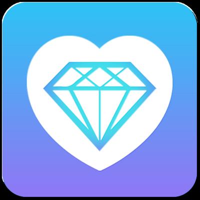Crystal Heart App Appcrystal Twitter