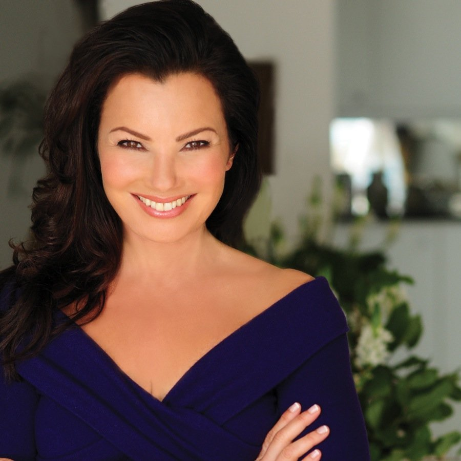 Instagram Fran Drescher nude photos 2019